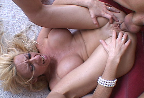 Regan Anthony milf porn video from Unlimited MILFs