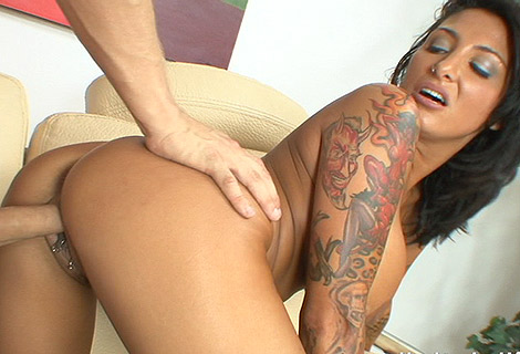Ricki Raxxx milf porn video from Unlimited MILFs