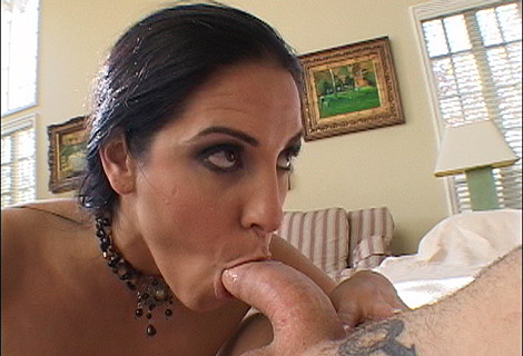 Smoking Hottie Veronica Rayne Deep Sucks Monster Cock Then Crams It Deep In Twat