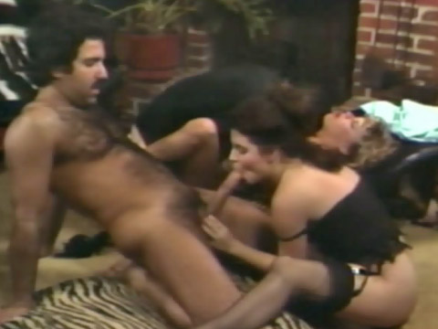 Bunny Bleu vintage porn video from Pornstar Legends
