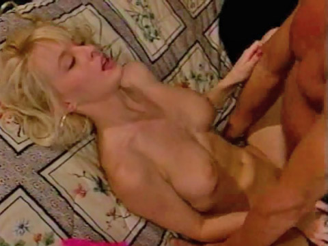 Pornstar Legends vintage porn video