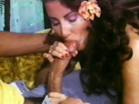 Loni Sanders vintage porn video from Pornstar Legends