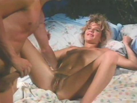 Ginger Lynn vintage porn video from Pornstar Legends