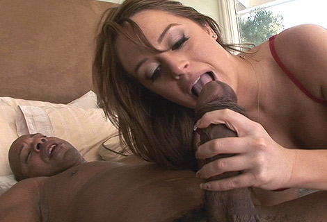 Nichole Heiress big dicks video from Shane Diesel's Bangin Babes